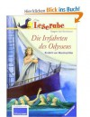 Leserabe - Die Irrfahrten des Odysseus - Manfred Mai