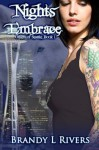 Nights Embrace (Others of Seattle) (Volume 1) by Brandy L Rivers (2014-04-01) - Brandy L. Rivers
