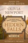 Yesterday's Promise - Olivia Newport