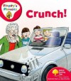 Crunch! - Roderick Hunt, Alex Brychta