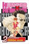 Hunter x Hunter, Vol. 2: A Struggle in the Mist - Yoshihiro Togashi