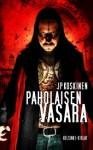Paholaisen vasara - Juha-Pekka Koskinen
