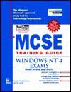 Mcse Training Guide: Windows Nt 4 Exams - David Yarashus