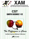 Cst Earth Science - Kelly Benson