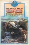 The Golden Strangers - Henry Treece, Michael Moorcock, James Cawthorn