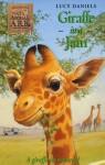 Giraffe in a Jam - Ben M. Baglio, Lucy Daniels