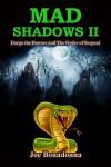 Mad Shadows II: Dorgo the Dowser and The Order of the Serpent (Volume 2) - Joe Bonadonna, Erika M Szabo