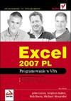 Excel 2007 PL. Programowanie w VBA - John Green, Stephen Bullen, Rob Bovey, Michael Alexander