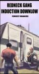Redneck Gang Induction Downlow: Trailer Park Hicks (Str8 Studs Downlow) - Forrest Manacre