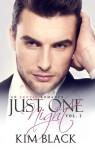 Just One Night, Vol. 2 - Kim Black