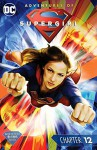 The Adventures of Supergirl (2016-) #12 - Sterling Gates, Emma Vieceli