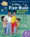 The Fizz-Buzz and Other Stories. by Roderick Hunt, Kate Ruttle, Annemarie Young - Roderick Hunt