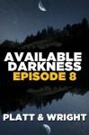 Available Darkness: Episode 8 - Sean Platt, David W. Wright