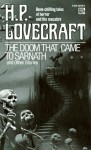 The Doom That Came to Sarnath and Other Stories - H.P. Lovecraft, Lin Carter