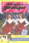 The Case of the Cheerleading Camp Mystery - Lisa Fiedler