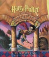 Harry Potter and the Sorcerer's Stone - J.K. Rowling, Jim Dale