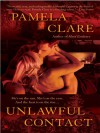Unlawful Contact - Pamela Clare