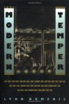The Modern Temper: American Culture and Society in the 1920s - Lynn Dumenil