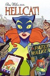 Patsy Walker, A.K.A. Hellcat! Vol. 1: Hooked On A Feline - Kate Leth, Brittney Williams
