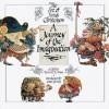 The Art of James Christensen: A Journey of the Imagination - Renwick St. James, James Gurney