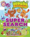 Moshi Monsters Super Search - Bill Scollon, Moshi Monsters