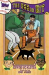 A Topps League Story: Book Four: The 823rd Hit - Kurtis Scaletta, Eric Wight