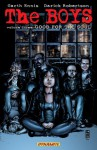 Garth Ennis' The Boys Volume 3: Good For The Soul - Garth Ennis, Darick Robertson, Darick Robertson