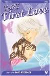 Kare First Love, Volume 10 - Kaho Miyasaka