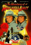 The Case of the U.S. Space Camp Mission - Carol Thompson, Bonnie Bader