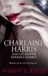 Night's Edge - Barbara Hambly, Charlaine Harris