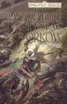 Tysiąc Orków (Forgotten Realms: Hunter's Blades, #1; Legend of Drizzt, #14) - R.A. Salvatore, Piotr Kucharski