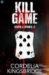 Kill Game - Cordelia Kingsbridge