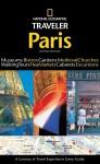 National Geographic Traveler: Paris, 2d Ed. - Lisa Davidson, Rosemary Bailey, Elizabeth Ayre