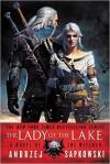 The Lady of the Lake - Andrzej Sapkowski, David French