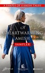 A Heartwarming Amish Sampler: An Amish NoelRebecca's Christmas GiftLove Bears All ThingsThe Cherished Quilt - Patricia Davids, Emma Miller, Beth Wiseman, Amy Clipston