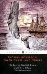 The Loss of the Ship Essex, Sunk by a Whale (Penguin Classics) - Owen Chase, Thomas Nickerson, Nathaniel Philbrick, Thomas Philbrick