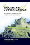 The Doctrine of Justification - James Buchanan