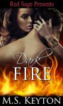 Dark Fire - Michael Keyton