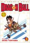 Dragon Ball, Vol. 3: The Training of Kame-Sen'nin (Dragon Ball, #3) - Akira Toriyama
