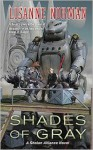 Shades of Gray - Lisanne Norman