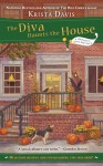 The Diva Haunts the House - Krista Davis