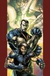Ultimate X-Men, Vol. 9: The Tempest - Brian K. Vaughan, Brandon Peterson