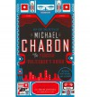 Yiddish Policemen's Union - Michael Chabon