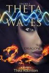 Dragon - Thea Atkinson