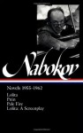 Nabokov: Novels 1955-1962: Lolita / Pnin / Pale Fire (Library of America) - Vladimir Nabokov