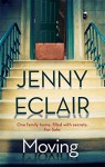 Moving - Jenny Eclair