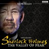 Valley of Fear: Book at Bedtime - Ian McKellen, Arthur Conan Doyle
