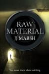 Raw Material (The Beatrice Stubbs Series) - JJ Marsh