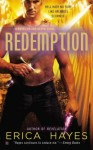 Redemption (A Novel of the Seven Signs) - Erica Hayes