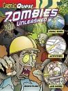 ComicQuest ZOMBIES UNLEASHED - Jeremy Elder